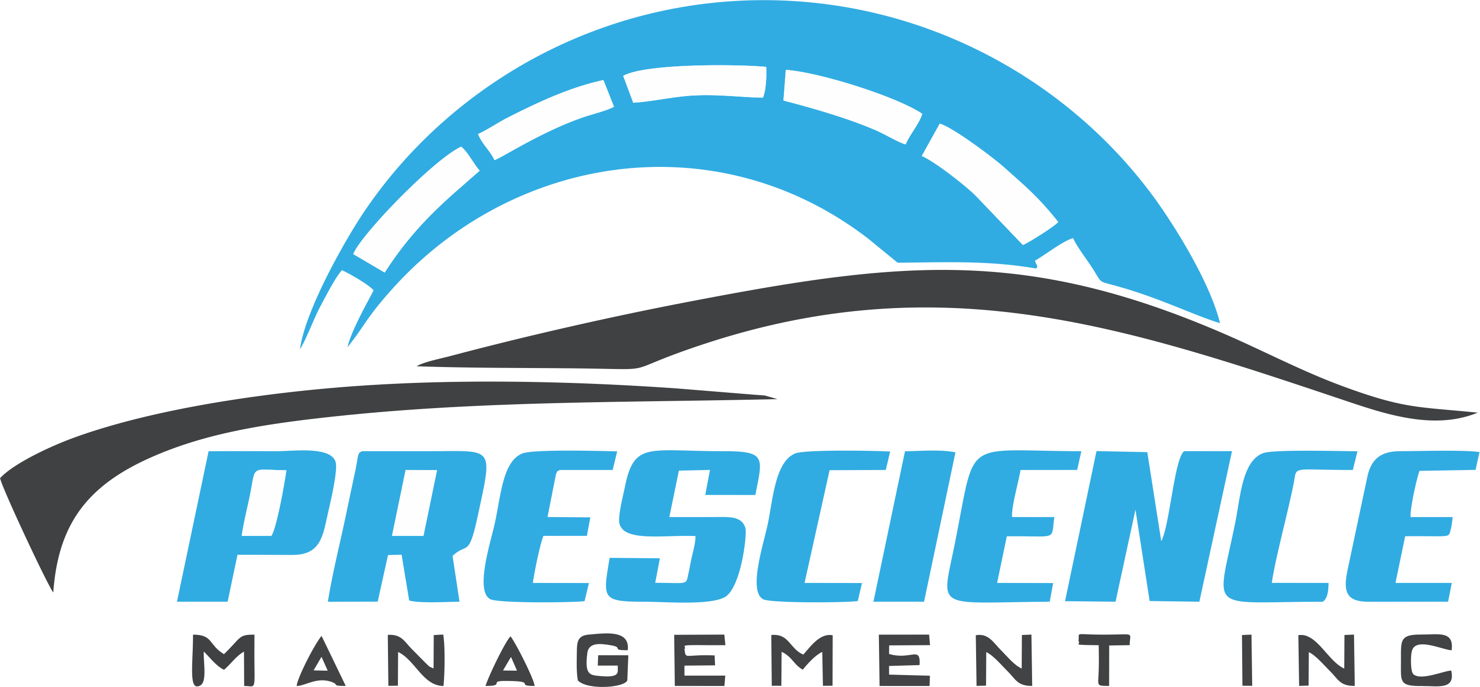 Prescience Management Logo