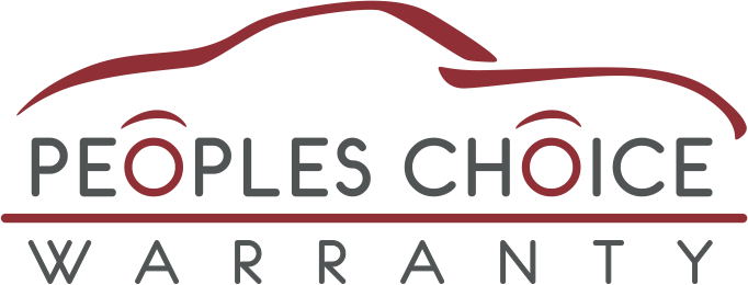 Peoples Choice Warranty Logo